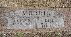 Eunice E Morris