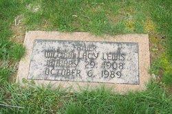 William Lacy Lewis
