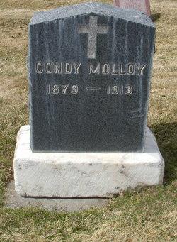 Condy Molloy