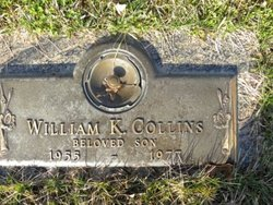 William K. Collins