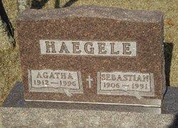 Agatha Haegele