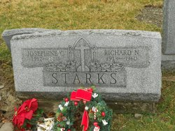 Josephine C. Starks