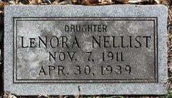 LeNora Nellist