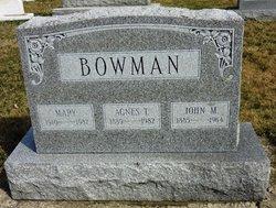 John M. Bowman