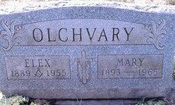 Mary Olchvary