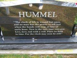Rose C Hummel
