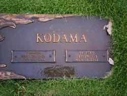 Mrs Shizuko Kodama