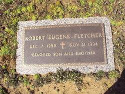 Robert Eugene Fletcher