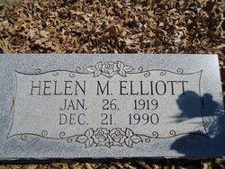 Helen M. Elliott