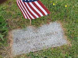 Donald H. Glidden