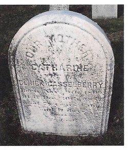 Catherine Casselberry
