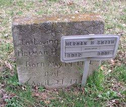 Herman H Smith