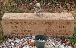 Robert R Stacey