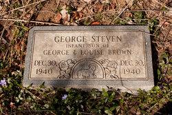 George Steven Brown