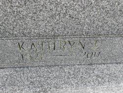 Kathryn L. Kane