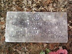 Gerald Allen Graff