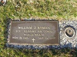 William J. Ryman