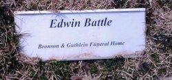 Edwin Battle