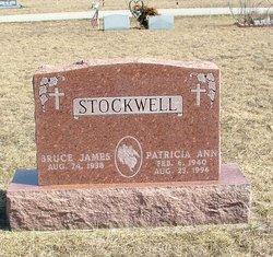 Patricia Ann <I>Dirian</I> Stockwell