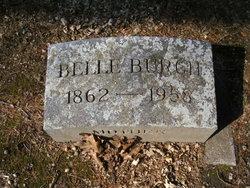 Bella Burch