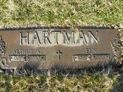 Arthur A. Hartman