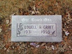 Lowell A Graff