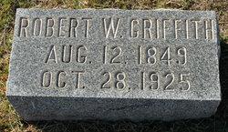 Robert Wesley Griffith
