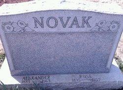 Rose Novak