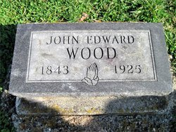 John Edward Wood