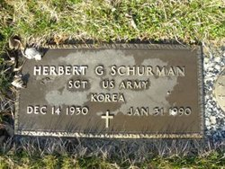 Herbert G. Schurman
