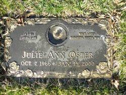 Julie Ann Oster