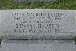 Suzanna Elizabeth Holten