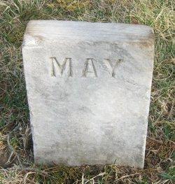 May Hattie Aspegren