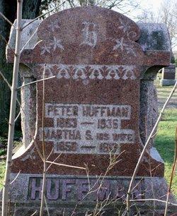 Peter Huffman