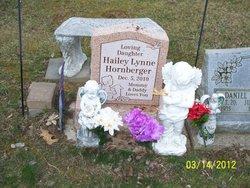 Hailey Lynne Hornberger