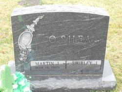 Shirley J. O'Shea