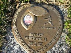 Richard Whitlock, Jr