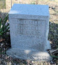 Samuel Harris