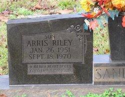 Arris Riley Sandidge