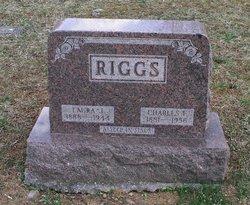 Charles Edward Riggs