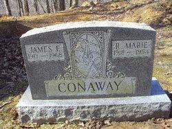Rhoda Marie <I>Turner</I> Conaway
