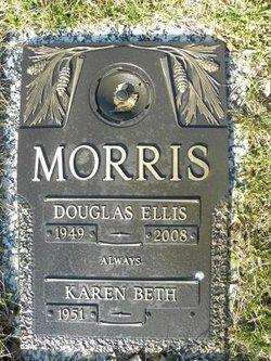 Douglas Ellis Morris