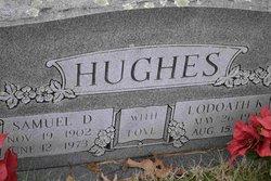 Lodoath Knell <I>Harper</I> Hughes
