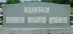Lura Gertrude <I>Hobbs</I> Nelson
