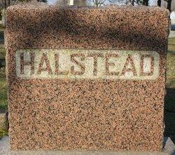 Marie H Halstead