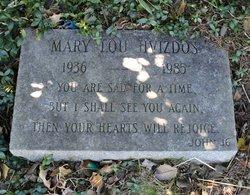 Mary Lou Hvizdos