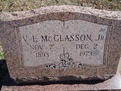 V. L. McGlasson, Jr
