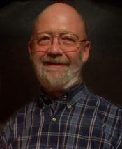Dr Michael Gary Davis