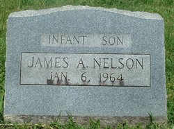 James A Nelson