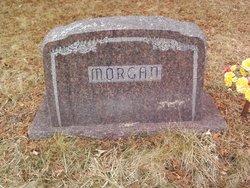 Charlotte <I>Ward</I> Morgan